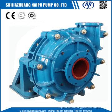 Завод по производству насосов Шицзячжуан OEM Тяжелый металлургический завод по переработке меди 10X8 Шламовый насос