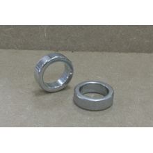 Nickle Plating NdFeB Magnet Ring