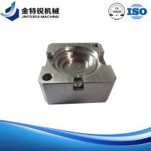 Präzisionsmetall-CNC-Frästeile