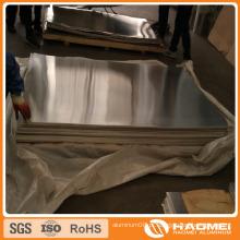 1050 1060 Folha de alumínio para radiador