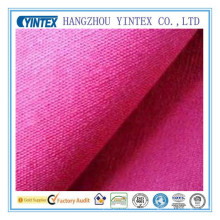 Tela de algodón suave del proveedor de China para los textiles para el hogar