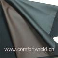 Soft Pu Leather Pu Laminated Leather