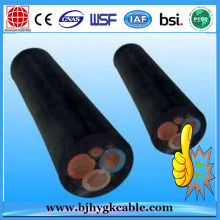 H07 Rn-F Heavy Duty Movable Rubber Cable