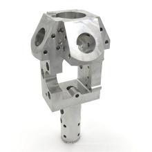 Pièces d'usinage CNC en aluminium OEM