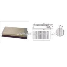 Permanente Magnetspannplatte (UNI-Futter)