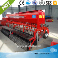 Tractor trailed wheat seeder no tillage seed drill wheat planter