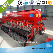 Series Disc wheat seeder and fertilizer/planter/seed drill for best price