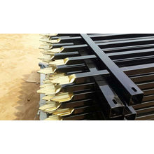 Hot Sales Factory Dircet Portable Metal Fencing