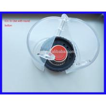 Interruptor eléctrico Bloqueo de seguridad E31