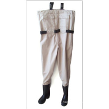 Good Cloth Water Proof Breathable Wader