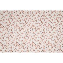 Gerippter Badebekleidungsdruck 100% Polyester Satin Stoffdruck