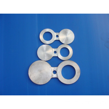 DIN2353 90 Degree Pipe Flange Elbow Tube
