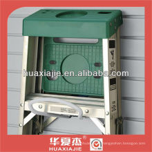 PVC Storage Slatwall / Plastic Dipping 40KG