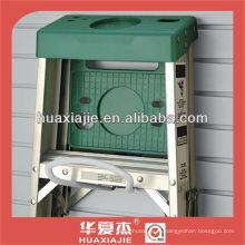 ПВХ хранения Slatwall / Пластиковые погружения 40 кг