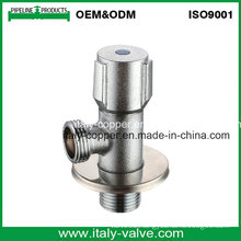 Customized Brass Forging Angle Valve (AV3026)
