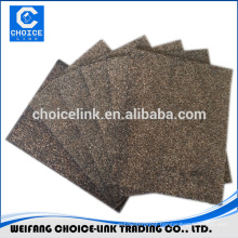 Torch APP modified bitumen waterproofing sand cover membrane