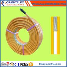 Hochdruck-PVC-Sprühschlauch