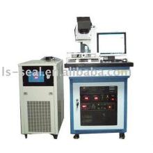 Máquina de marcação a laser com bombeamento de diodo WHD50S / 100S