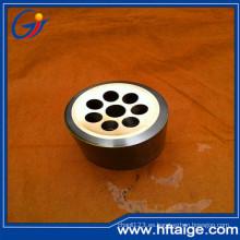 Bloque de cilindros de hierro Ductil para motor de pistón
