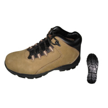 CE Certificate Chile Safety Shoes