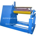 Automatic Decoiler for Coils Feeding