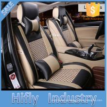 HF-HT01 Nuevo Funda de asiento de coche de cuero Funda de coche universal