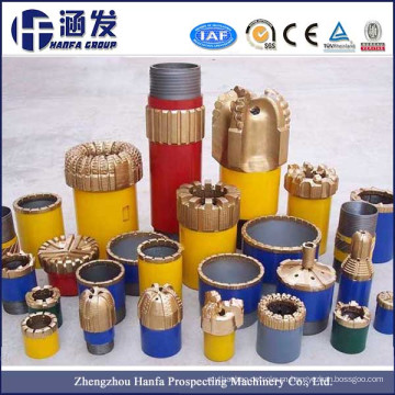 Quality Ensured Drill Bits with Best Price! Nq, Bq, Hq, Pq Drill Bits