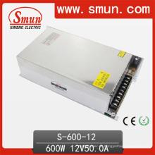 Transformador de poder da fonte de alimentação do interruptor de 600W 12VDC 50A AC-DC