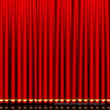 Gebrauchte Bühnenvorhänge zum Verkauf