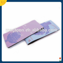Top quality wholesale handmade magnet bookmark