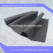 China Activated Carbon Active Charcoal carbon fiber fabric price ROHS SGS certificate