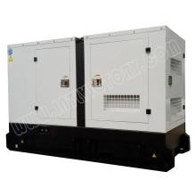 Generador diesel silencioso estupendo del motor CUMMINS de 144kw / 180kVA con Ce / CIQ / Soncap / ISO