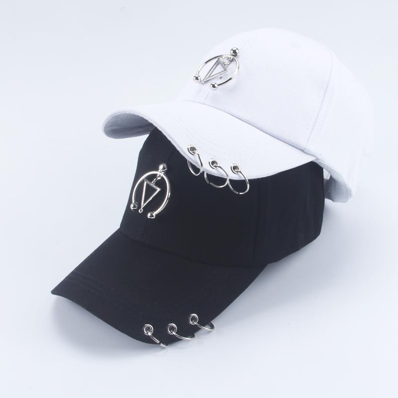 Hip-hop cap baseball cap cap men women (8)
