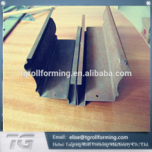 2015 top selling aluminum door frame roll forming machine from China low price
