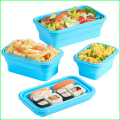 Silicone+Food+Storage+Containers