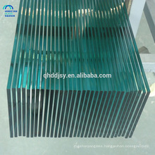 4mm tempered glass with en-12150-1