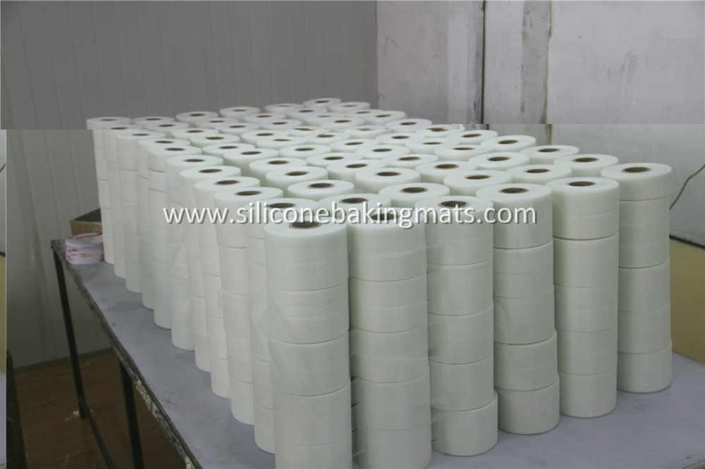 Drywall Fibreglass Joint Tape