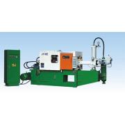 J116E tipo 630kN tipo Horizontal cámara fría máquina de fundición