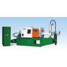 J116E type 630kN type Horizontal chambre froide die casting machine