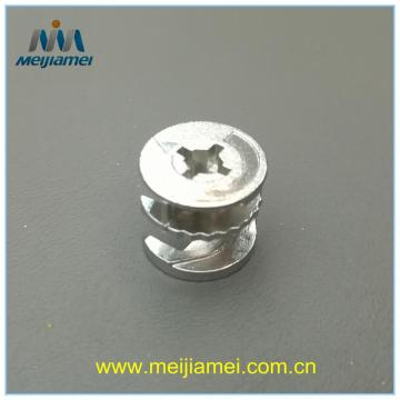 KD Fittings Minifix Cam Ketinggian 12.8mm