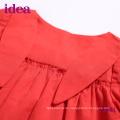 71111 Red Cute Rabbit Kleidung für Baby 100% Baumwolle