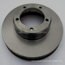 Wholesaler Brake Disc for Land Cruiser prado UZJ200 43512-60180