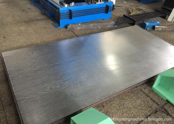 floor sheet embossing machine (6)