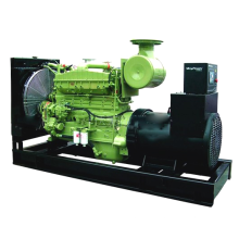113kVA Diesel Generator with Yuchai Engine