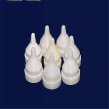 High Hardness Alumina Ceramic Sandblasting Nozzle Holder