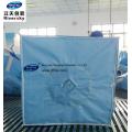 Sacos de FIBC para carbonato de sódio