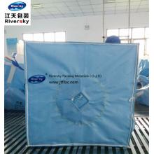 Мешки FIBC для карбоната натрия