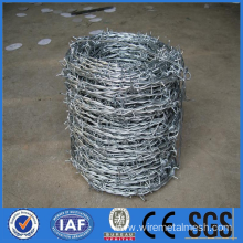 Electric barbed wire 15x15
