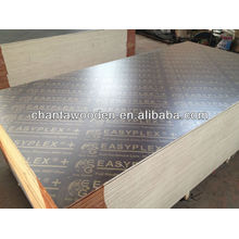 linyi manufacture high quality marine plywood in Mid-East