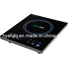 Induction Cooker, Spare Parts in 2014 with All Stainless Steel Profile